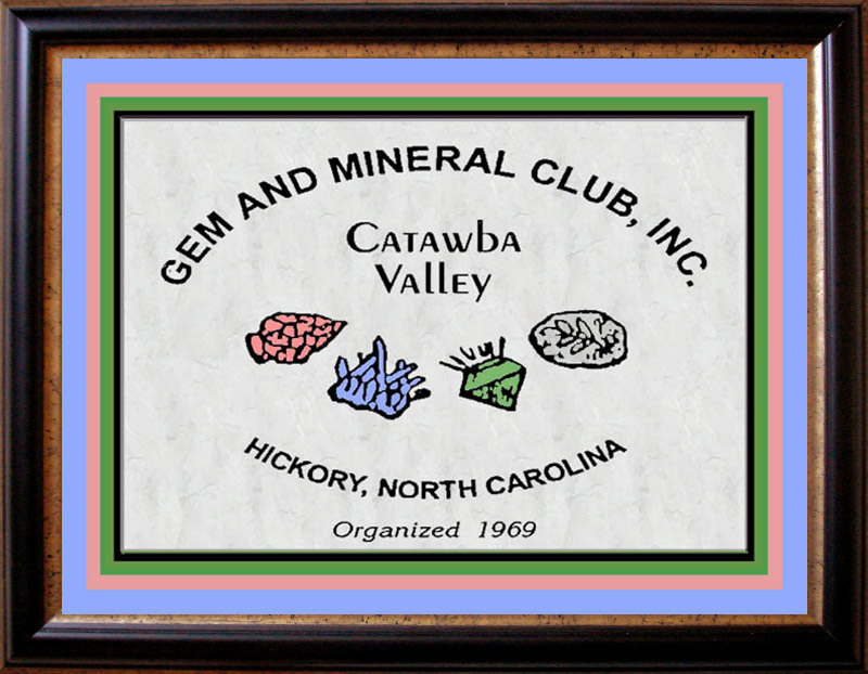 Catawba Valley Gem & Mineral Club