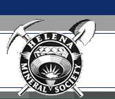 Helena Mineral Society