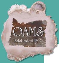 OAMS - Established 1933