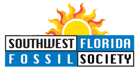 logo of southwest florida fossil society