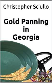 gold panning georgia