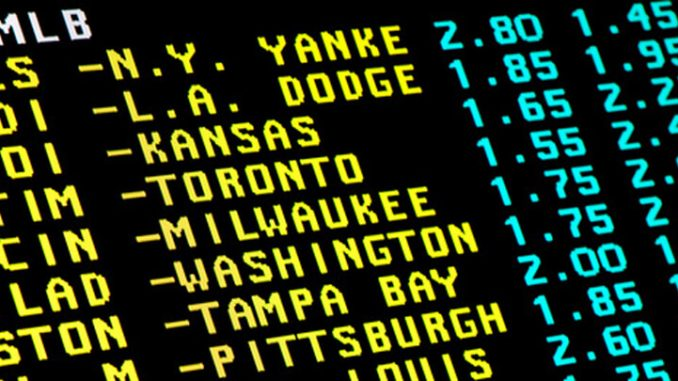 Betting line sport nfl player props betting