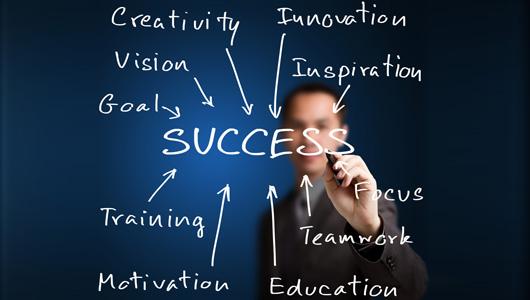 10 Common Weaknesses of Entrepreneurs